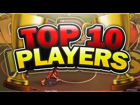MY OPINION ON ALL THE TOP 10 LISTS - NBA 2K17