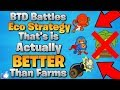 Late Game Round 63 Best Strategy   Bloons TD Battles