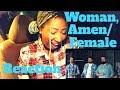 Home Free Reaction - Woman, Amen/Female!!!