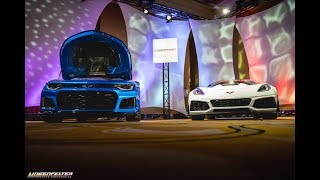 The NAIAS Gallery 2019 - Lingenfelter