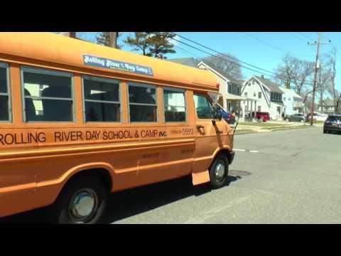 2017 Rolling River Carpool Karaoke- Camp Bus Edition
