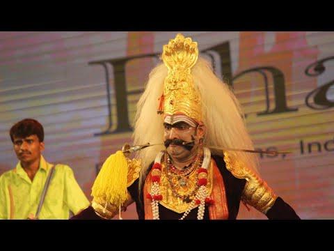 Veeragase with amazing music by niranjana Murthy 9448279118,9845752718