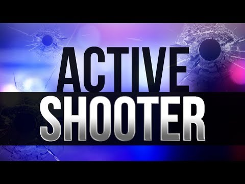 YouTube headquarters active shooter