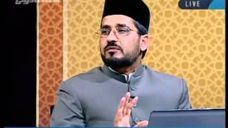 According to the Hadit, who is a true Muslim-persented by khalid Qadiani.flv