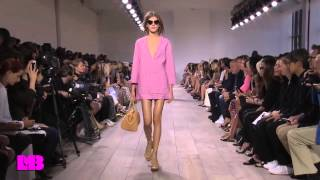 Michael Kors: S/S 2015 collection Thumbnail