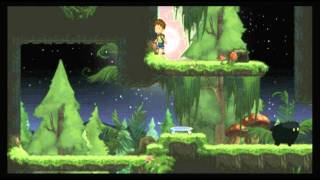 CGRundertow - A BOY AND HIS BLOB for Nintendo Wii Video Game Review
