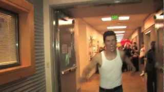 """Crazy in Love"" - Arlington High School Lip Dub 2012"