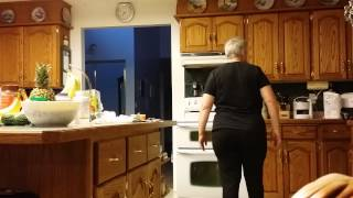 Bun in the Oven (Mothers and Fathers Day Surprise)