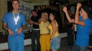 ESTATE 2006 CALIPSO CAULONIA MARINA GIUPY ANIMAZIONE RENATO E ROSY