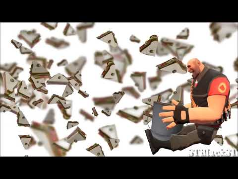 [TF2] Pootis man - 1 Hour [by STBlackST]