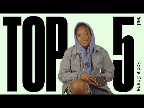 Kodie Shane Ranks Her Top 5 Drake Songs