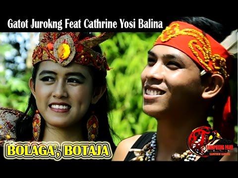 ROMPOKNG PANU - BOLAGA', BOTAJA - Gatot J Feat Cathrine Yosi Balina (Official Video)
