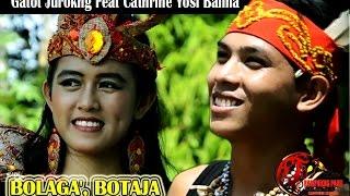 ROMPOKNG PANU - BOLAGA', BOTAJA - Gatot J Feat Cathrine Yosi Balina (Official Video).mp3
