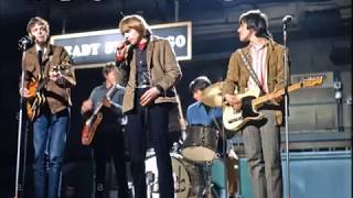 A Super-Rare audio only Live version of The Yardbirds performing th...