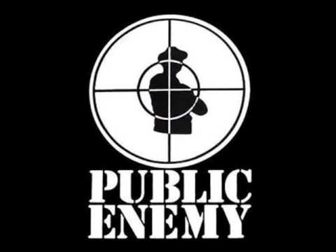 Public Enemy Mix