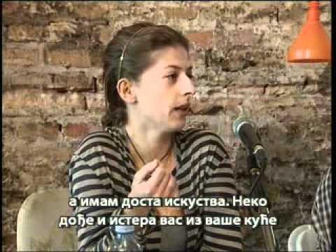 Razgovor mladih Beograd - Priština / Dialogue of the young Belgrade - Prishtina