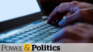 Canada's connection to Russian cyberattacks | Power & Politics