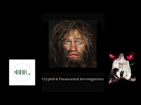 New 'Neanderthal' Sighting in Finland. Cryptozoology News Reports New Bigfoot Account.