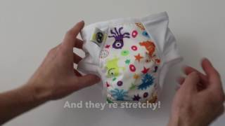 Super Undies - Preschool Approved Potty Trainers