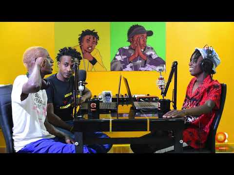 Rieng Radio Reunion   How Big Dreams Die   Kartelo, Modesto And Mwalimu Miracle Baby