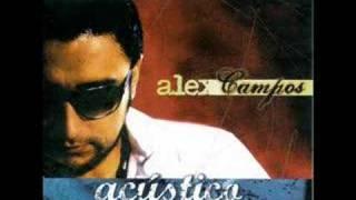 Alex Campos - Demo El sonido del silencio