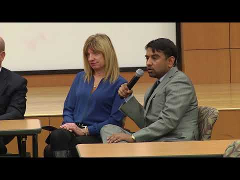 Entrepreneurship Q&A