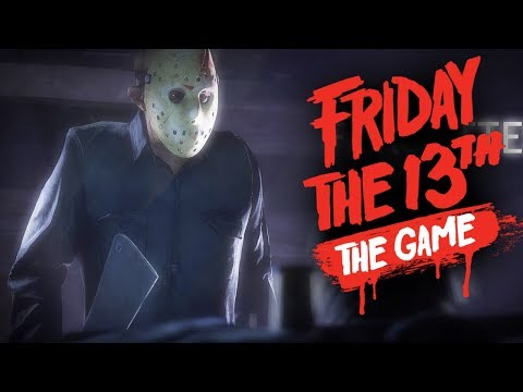 Dammi Jason! - Friday the 13th: The Game ITA | LIVE