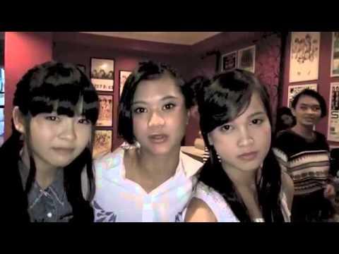 Google+ Noella JKT48 video [2014-09-14...