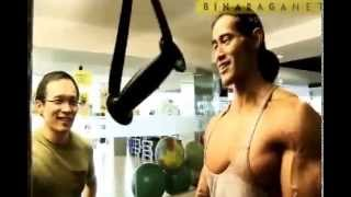 Download Video Ade Rai | Triceps with Cable MP3 3GP MP4
