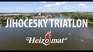JIHOČESKÝ TRIATLON 2017 - Heizomat Agreo