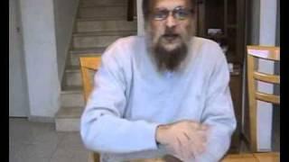 Иудаизм -- это религия для людей необычных.