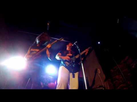 "EXSTINCTIO. "" CHERNOBYL "". 3.12.2016. Amarcord Pub. Montevideo. URUGUAY"