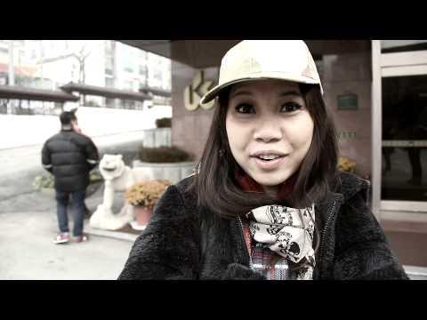 Go Gun Go : Trip to Korea Ep 5