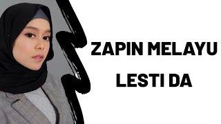 Zapin Melayu Lesty Da
