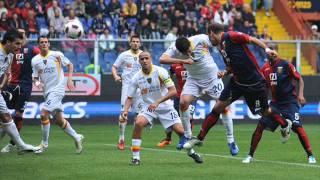 PianetaLecceTv presenta Genoa-Lecce / 7^ giornata Seria A 11/12