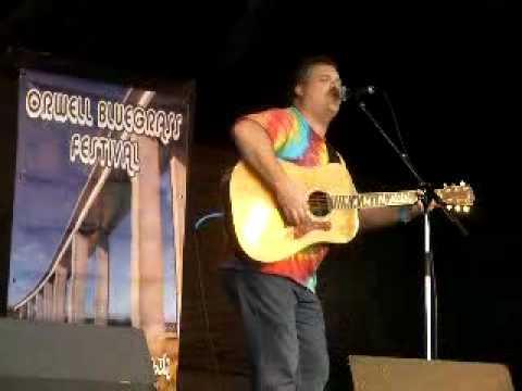 Mark Elliot Ada Mae Hates Jackson Orwell Bluegrass Festival 24.4.10.flv