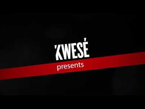 Kwese Gamer - Behind the scenes ESL Africa