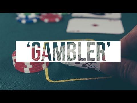 'Gambler' Relaxing Chill Wavy Trap Hip Hop Instrumentals Rap Beat | Chuki Beats