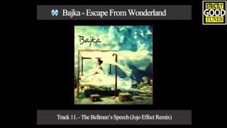 Bajka - The Bellman