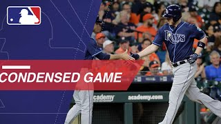 Condensed Game: TB@HOU - 6/19/18