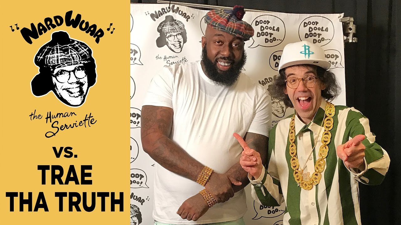 Nardwuar Interviews Trae tha Truth