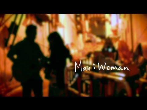 Nicholas Chim - Man:Woman (feat. Aarika Lee)