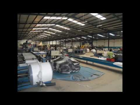 Nigeria plastic extruders for sale