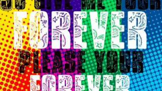 Forever by Ben Harper Lyrics
