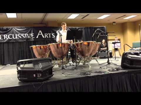 David Kent (Canada) #PASIC14