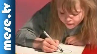Mikola Péter - Rajzolok egy szép világot (gyerekdal) | MESE TV