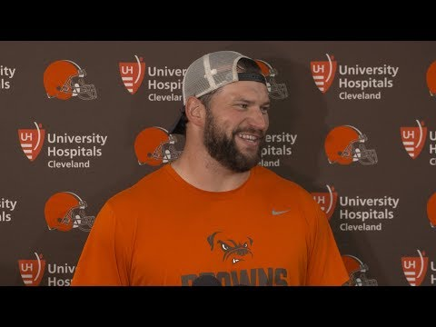 Joe Thomas: We know what difference Myles can make
