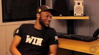 Cigar Talk: Rap Radar's own Naji gets interviewed by So Focused