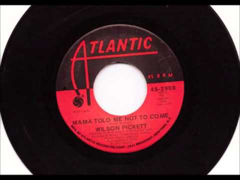 mama-told-me-not-to-come-,-wilson-pickett-,-1972-vinyl-45rpm