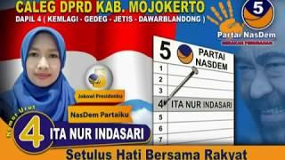 Download Video Tata Cara Mencoblos Di pemilu 2019 MP3 3GP MP4